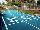 Покриття для бігових доріжок CONIPUR SP, фото 9