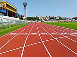Покриття для бігових доріжок CONIPUR SP, фото 6
