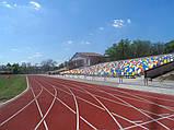 Покриття для бігових доріжок CONIPUR SP, фото 8