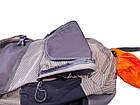 Велосипедный каркасный рюкзак Under Armour Красный, фото 3