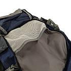 Велосипедный каркасный рюкзак Under Armour Красный, фото 7