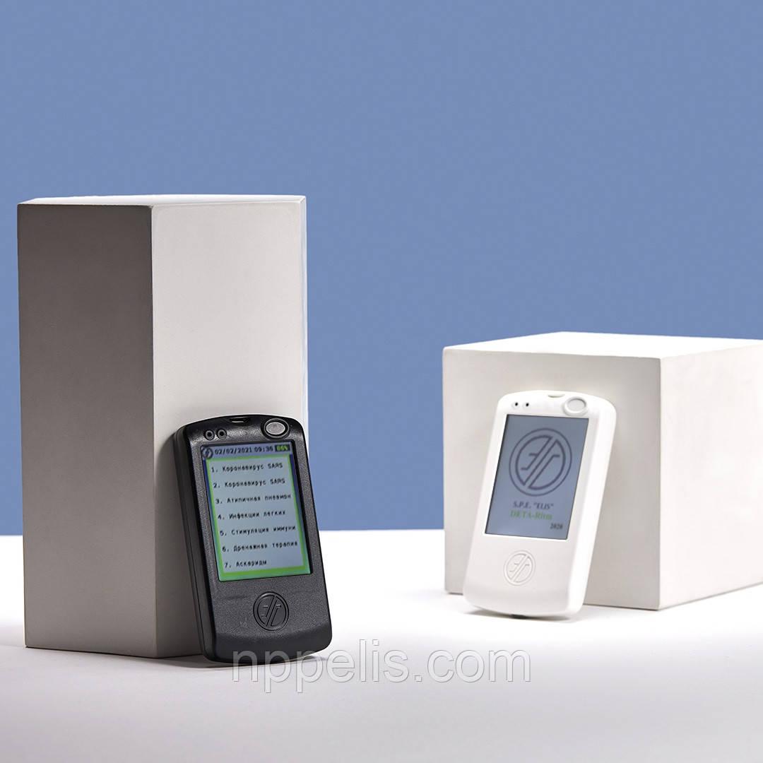 Антипаразитарный портативный прибор биорезонансной электромагнитной терапии «ДЭТА АП-30 М5»
