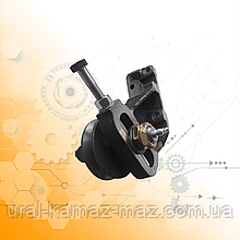 Устройство натяжное компрессора ЯМЗ 236-3509300-А3