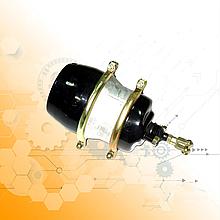 Камера тормозная КрАЗ МАЗ тип 24/30 (энергоаккумулятор) 5336-3519200
