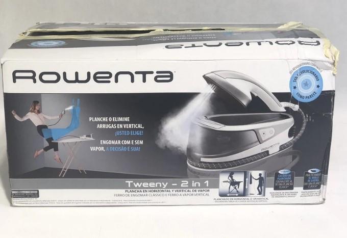 Утюг с парогенератором Rowenta NR5011D1 Tweeny 2 в 1