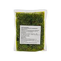 Салат з морських водоростей Хіяше Вакаме (Чука-салат), заморожений 200 г, фото 1