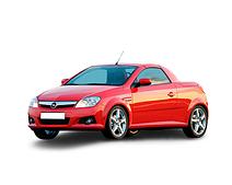 Opel Tigra B (2004 - 2009)