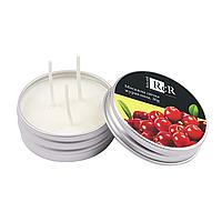 Масажна свічка Richcolor Журавлина, 30 г