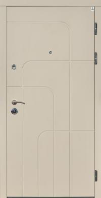 Двері Саган Класік