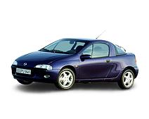 Opel Tigra A (1994-2000)