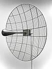Kroks KNA30 - 1700/2700 - Параболическая 4G MIMO антенна 30 дБ, фото 3