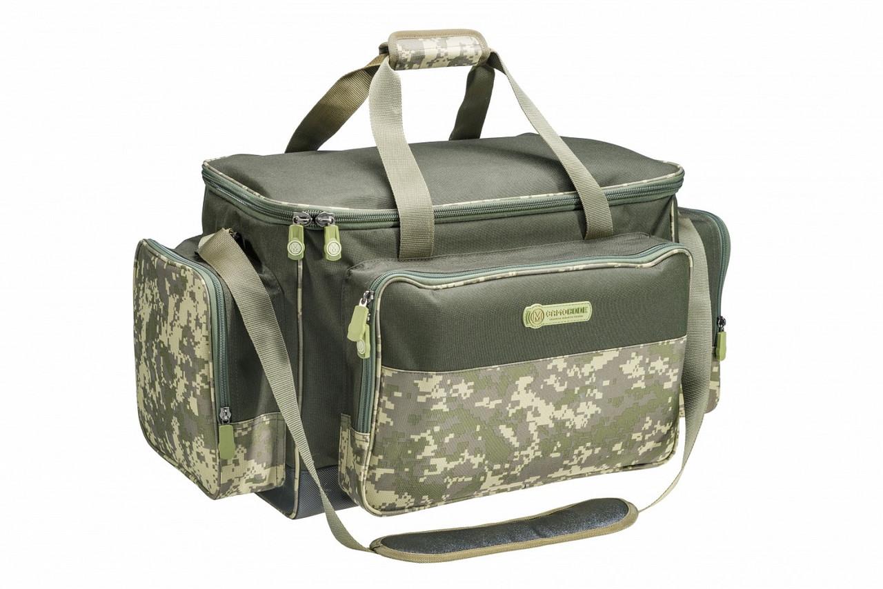 Коропова сумка Mivardi CamoCODE Medium M-CCCM