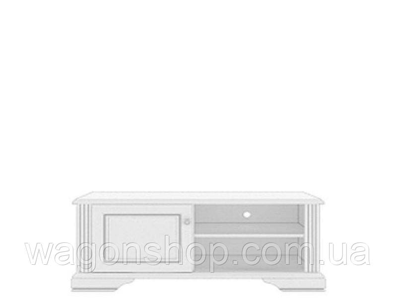 ТВ тумба 120 White (Вайт)