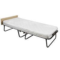 """Раскладная кровать """"Адель-90 Люкс 100"""" на стальной сетке, фото 1"""