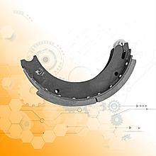 Колодка тормозная передняя КрАЗ 200-3501091-А