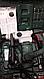 Перфоратор бочковой DWT BH15-36 VB BMC (гарантия 2 года, бочка, 3 режима работы), фото 3