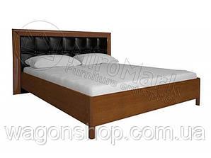 Ліжко 160 Богема м'яка (MiroMark)