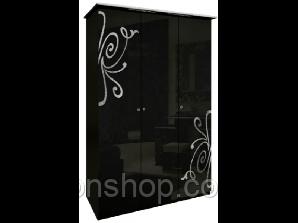 Шафа 3Д Богема без дзеркал (MiroMark)