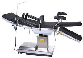 Операційний стіл з електронним моторомBT-RA006A Праймед