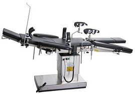 Операційний стіл з електронним моторомBT-RA015 Праймед