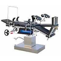 Універсальний механічний операційний стіл (управління головної секції)BT-RA019 Праймед