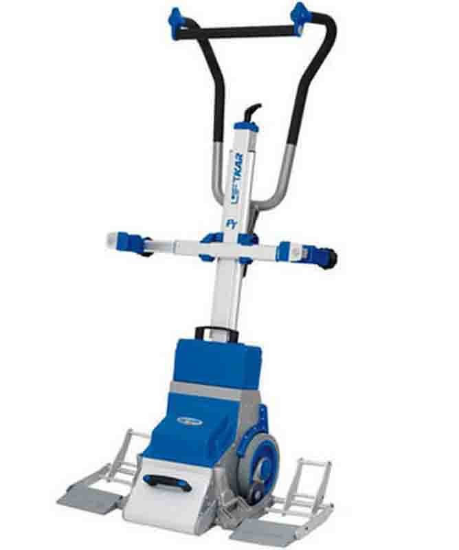 Сходовий підйомник для інвалідів ступенькоход SANO PT UNI 130 Праймед