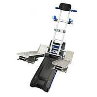 Наклонный подъемник для инвалидов гусеничный SANO PTR XT 160 Праймед