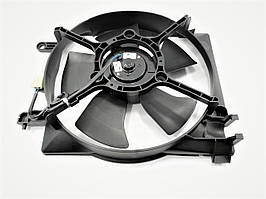 Вентилятор охолодження (АС+) Матіз КАР Корея