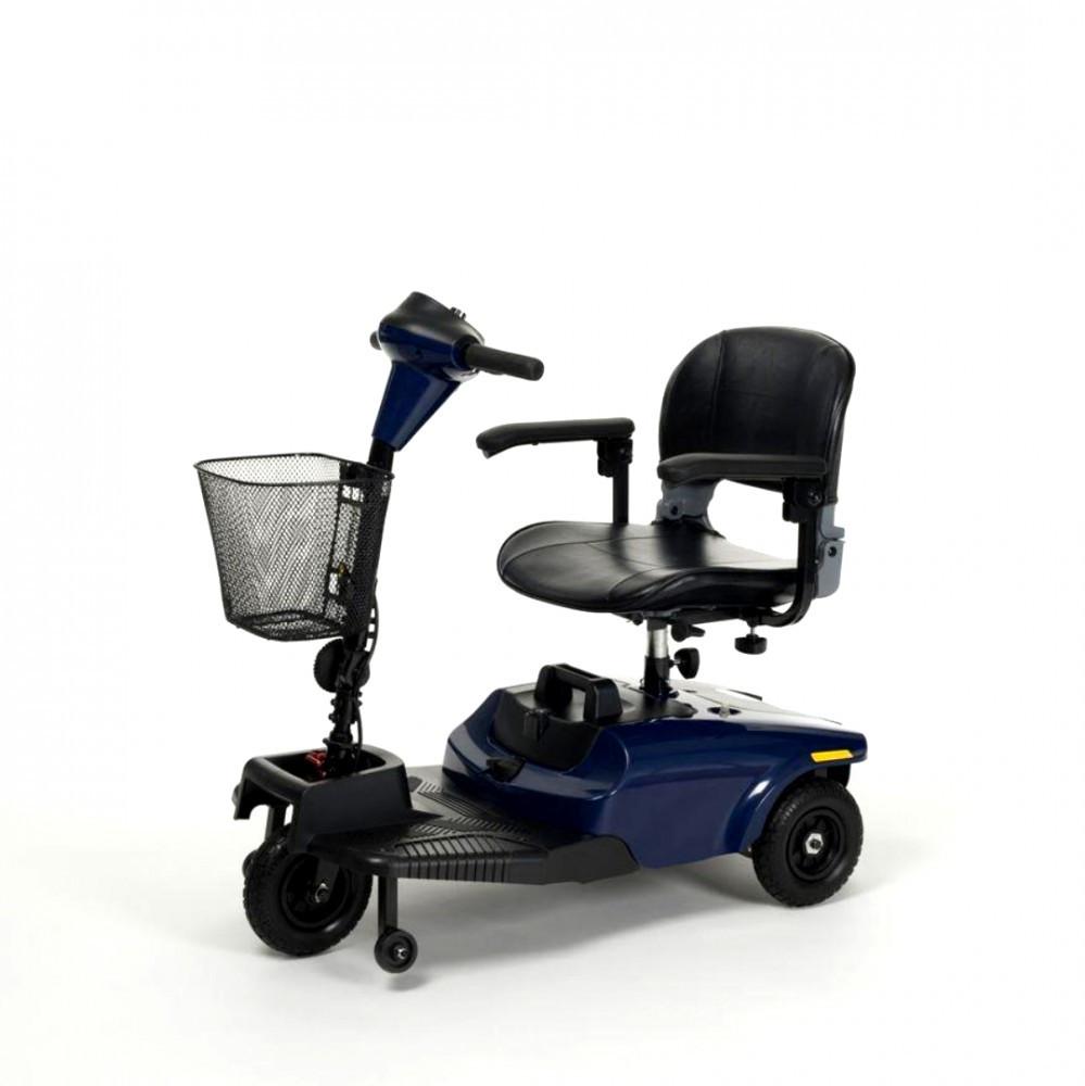 Електрична інвалідна крісло-коляска (скутер) Vermeiren Antares 3 Праймед