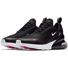 Кросівки чоловічі Nike Air Max 270 AH8050-002 Чорний