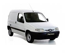 Peugeot Partner (1996 - 2012)