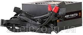 Блок питания Zalman ZM650-GVII 650W, фото 3