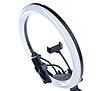 Кільцева лампа 45 см RGB з чохлом. Кільцева лампа 45 см ргб., фото 5