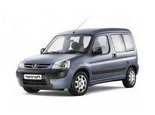 Peugeot Partner Combispace (1996 - 2012)