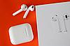 Наушники Apple Airpods 2 Белые. Люкс качество!, фото 5
