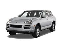 Porsche Cayenne (2002 - 2010)