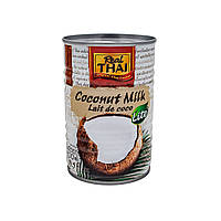 Кокосове молоко 55% LIGHT Real Thai 400 мл