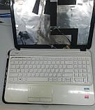 Ноутбук HP Pavilion g6-2286sr на запчасти. Плата Daor33mb6f0 Rev:f, фото 9