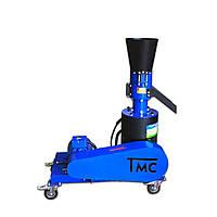 Гранулятор для кормів МГК-150 (потужністю 4 кВт)