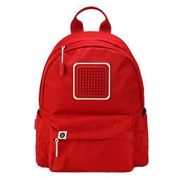 Рюкзак Upixel Funny Square M-Красный, WY-U18-002A
