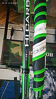 Удочка карбоновая без колец Weida MX Omega Hi Carbon Pole 5м, фото 1