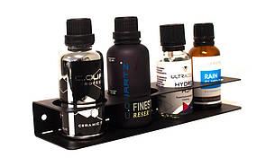 Настенный держатель-органайзер для флаконов нанокерамики, фото 2