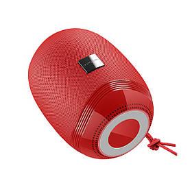 Портативная колонка Borofone BR6 Miraculous Красный
