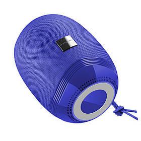Портативная колонка Borofone BR6 Miraculous Синий