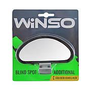 Додаткові дзеркала заднього виду для сліпих зон в автомобіль