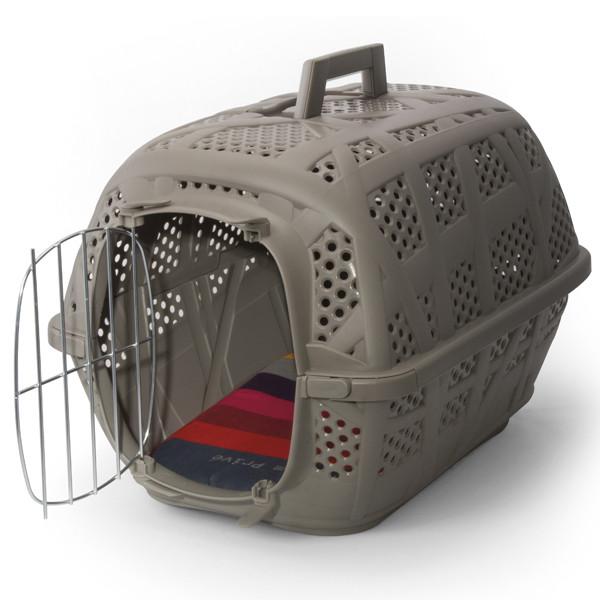 Imac Carry Sport аймаку КЕРІ СПОРТ перенесення для собак і кішок, пластик, 48,5х32х34,5 см