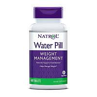 Для снижения веса Natrol Water Pill 60 tab
