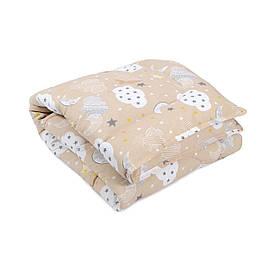 Детское одеяло Lotus - ZuZu 110*140