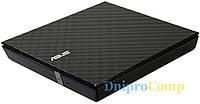 Внешний DVD-RW привод Asus DVD±R/RW USB 2.0 SDRW-08D2S-U LITE Black