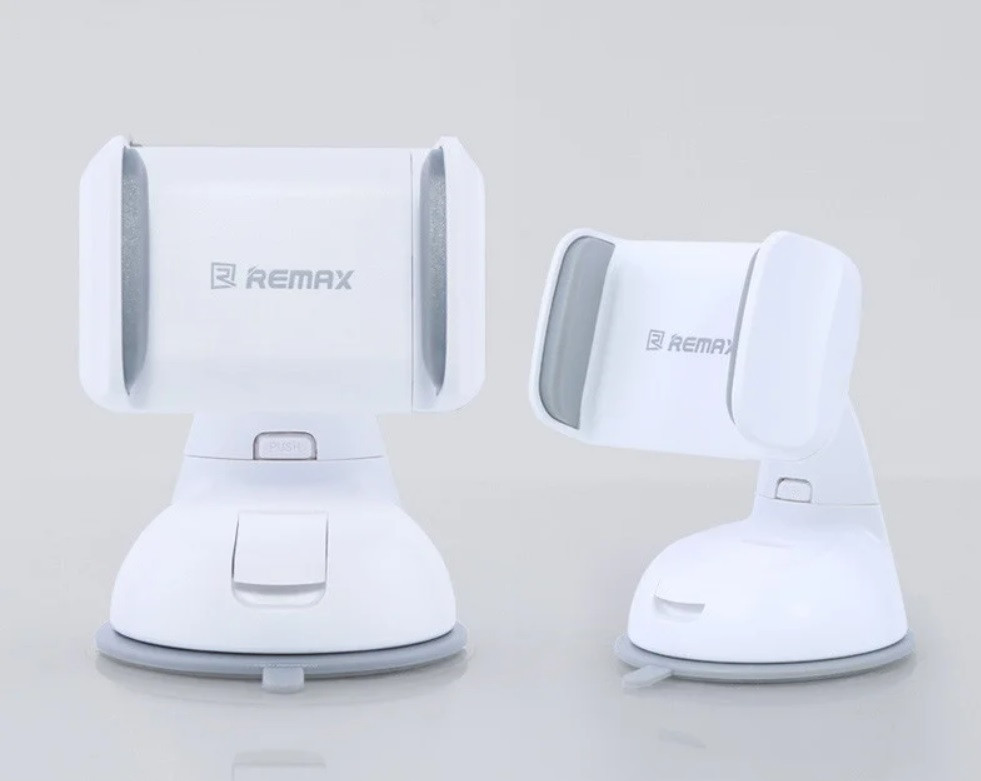 Автодержатель Remax RM-C06 для смартфона